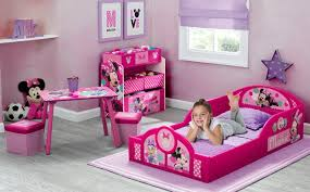 Minnie Mouse 5 Piece Toddler Bedroom Set Only 99 Free Shipping Regularly 135