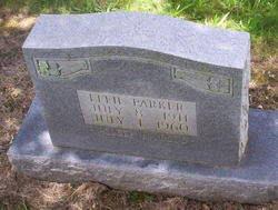 Effie Parker (1911-1960) - Find A Grave Memorial