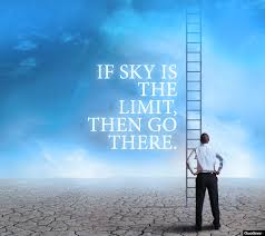 the sky is the limit quotes if sky is the limit inspirational