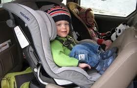 top 5 best convertible baby car seats