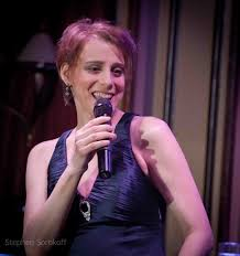 Barbara Cook's Spotlight: Judy Kuhn' at the Kennedy Center by ...