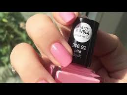 my anny nail polish collectsion you