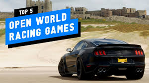 racing games ps4 xbox one pc