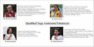 yoga instructor s course in pune india