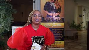 Rita Smith Zero to Won Book Promo - YouTube