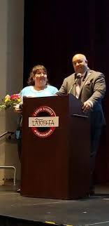 Congratulations Cherie Walker and Gina... - Lakota West High School PTSO |  Facebook