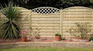 a guide to fence panels choosing the