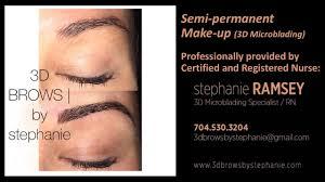 semi permanent makeup charlotte nc all