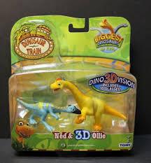 pbs kids dinosaur train alvin 3d