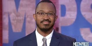 MSNBC anchor Joshua Johnson urges mainstream media not to influence Dem  primary voters | Fox News