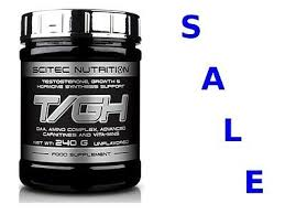scitec nutrition t gh 240g testosterone