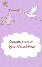 new baby wishes card danal bjgmc tb org