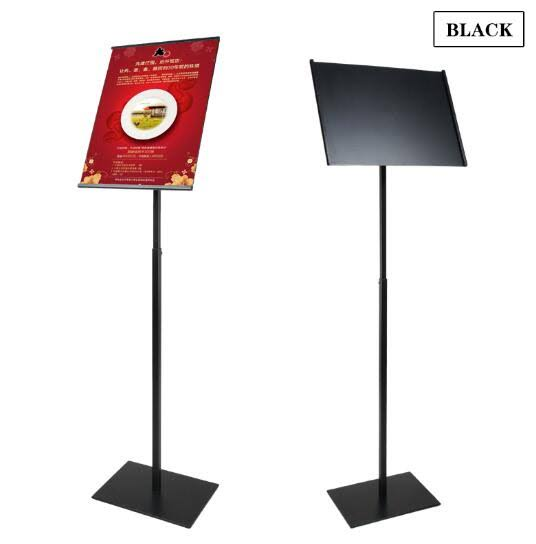 Image result for A3 sign stand""