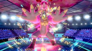 Pokémon Sword and Shield trailer shows off Battle Stadium, new ...