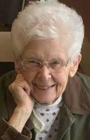 June Smith | Obituary | Bangor Daily News