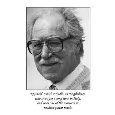 Reginald Smith Brindle - Alchetron, The Free Social Encyclopedia