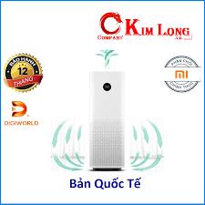 Máy Lọc Không Khí Xiaomi Mi Air Purifier Pro - DiGiWorld Phân Phối ...