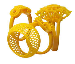3d printing materials by envisiontec