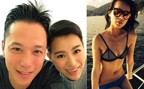 Philip Lee Fell in Love With Myolie Wu Through Bikini Photos | Dramasian:  Asian Entertainment News