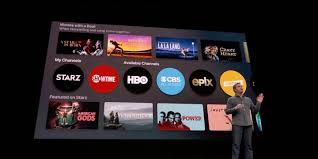 Apple TV Channels: How it works and available services - 9to5Mac