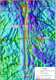 Venus Metals Corporation Limited and Rox Resources Limited to begin  airborne survey at Penny West Deep South Project