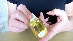 nail care video 2018 o p i avoplex oil