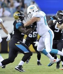 Jaguars defensive linemen Ryan Davis, Abry Jones eye big ...