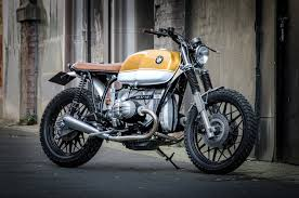 down out s r80 scrambler the bike shed
