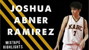 Mixtape Highlights : Joshua Abner Ramirez 'The Fancy Passer' - YouTube