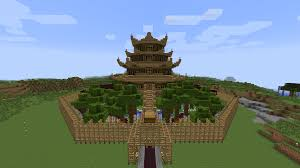 I Just Finished My New House Minecraft