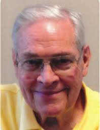 Charles Wesley Beck Jr 2019, death notice, Obituaries, Necrology