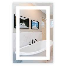 floating wall hung gray bathroom vanity