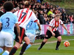 Doncaster Rovers Belles 1 Sunderland Ladies 4: Match report | Sunderland  Echo