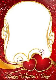 happy valentine s day photo frames