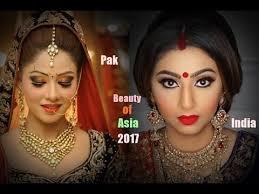 bridal makeup tutorial 2017 beauty