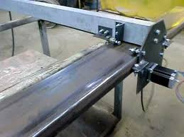 cnc plasma diy construction you