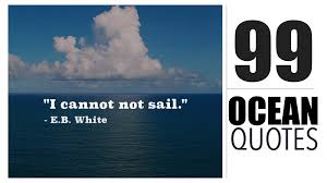 ocean quotes that will give you goose bumps the muster station