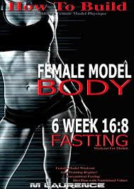 build the female fitness model body
