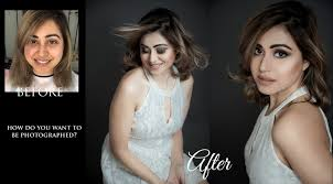professional hair styling and makeup