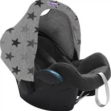 dooky hoody replacement infant car seat