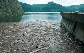 Fara cuvinte - Lacul Vidraru 10 iule 2010 - HotReporter - HotNews.ro