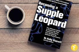 Becoming a Supple Leopard par Kelly Starrett - Résumé et Avis