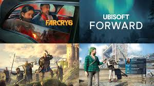 Everything Announced At Today's Ubisoft Forward Event