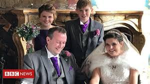 Derbyshire couple plan wedding in four weeks as cancer returns ...