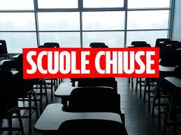 Provincia di Napoli, boom di contagi: chiuse tutte le scuole medie ed  elementari