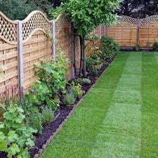 Garden Fence Ideas Home Facebook