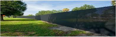 Windscreen Spaulding Fence Supply