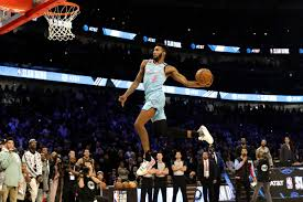 Derrick Jones Jr. wins Dunk Contest, Bam Adebayo wins Skills ...