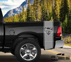 Decals Handmade Products San Francisco 49ers Superman White Vinyl Car Decal New Gift