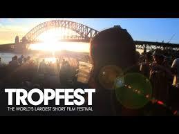 NYE | Finalist of Tropfest Australia 2009 - YouTube
